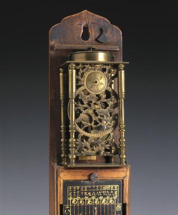 đồng hồ cơ là gì